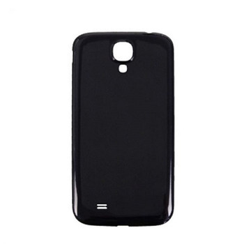 For Samsung Galaxy S4 Back Cover Black