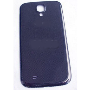 For Samsung Galaxy S4 Back Cover Blue