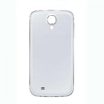 For Samsung Galaxy S4 Back Cover White