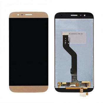 For Huawei G8 LCD and Touch Screen Assembly ( Gold)