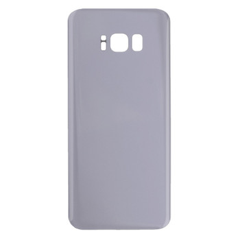 For Samsung Galaxy S8 back cover grey