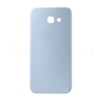 For Samsung Galaxy  A5 (2017) SM-A520F Back Cover Light Blue