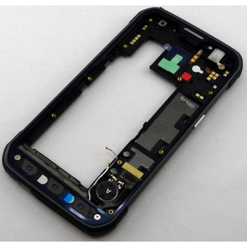For Samsung Galaxy S7 Middle Frame Black