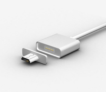 For Samsung magnetic charging cable
