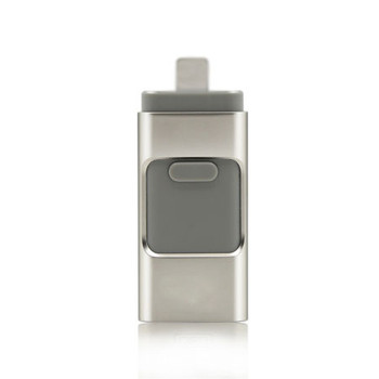 For iPhone/Android usb storage