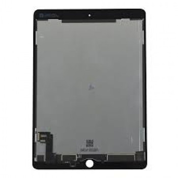 For iPad Air 2 LCD and Touch Screen With Proximity Sensor Assembly (Black)
