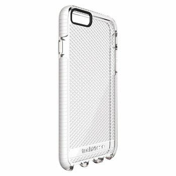 For iPhone 6/6s tech 21  mesh white