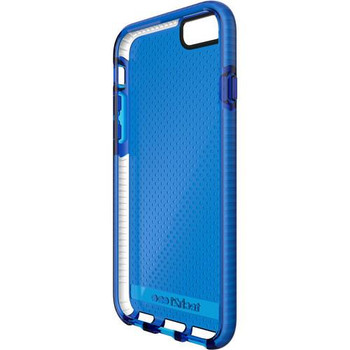 For iPhone 6/6s tech 21  mesh blue