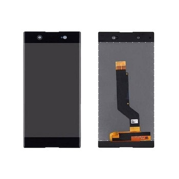 For Sony Xperia XA1 Ultra LCD and Touch Screen Assembly (Black)