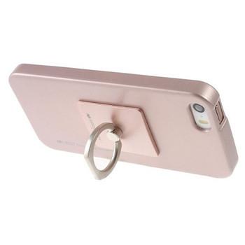 For iPhone 7/ 8 Plus Mercury Ring 2 Case Rose Gold