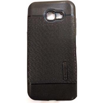 For Samsung Galaxy  A5 (2017) SM-A520F Back Cover Black