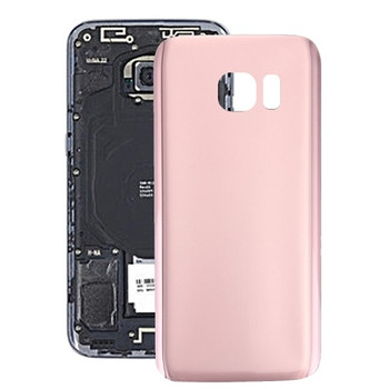 For Samsung Galaxy S7 back cover Pink