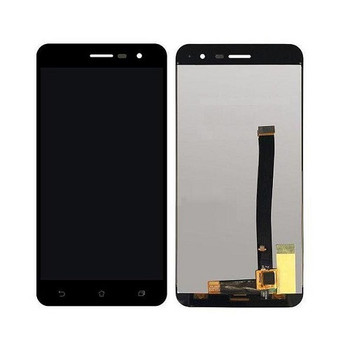 For Asus Zenfone 3 LCD and Touch Screen Assembly. (Black)