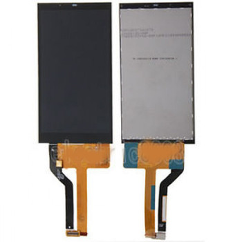 For HTC Desire 650 LCD and Touch Screen Assembly. ( Black)