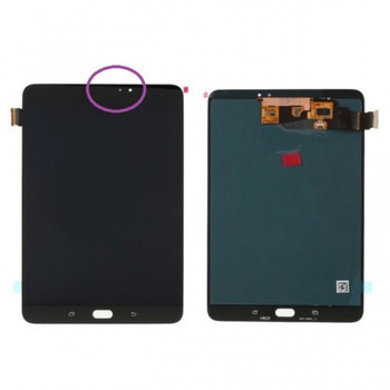 """Samsung Galaxy Tab S2 8.0"""" SM-T710 T713 LCD and Touch Screen Assembly (Black)"""