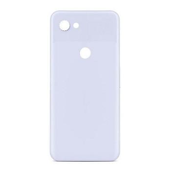For Google Pixel white back cover