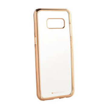 For Samsung Galaxy S8 Mercury Ring 2 Case Gold