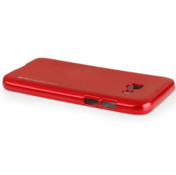 For iPhone 6/6S Plus Mercury iPocket Case Red