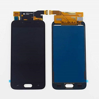 For Samsung Galaxy J2 Pro SM-J250 /J250G LCD and Touch Screen Assembly (Black)