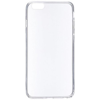 For iPhone 6 /6S Tpu Clear Soft Case