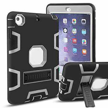For iPad Mini 1/2/3 Fashion Case Black