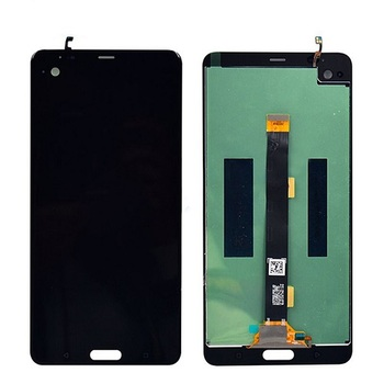 For HTC U Ultra LCD and Touch Screen Assembly ( Black)