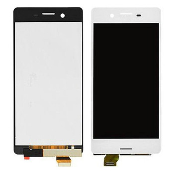 For Sony Xperia X/X Performance LCD and Touch Screen Assembly (White)