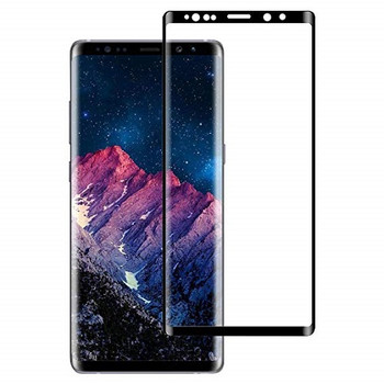 For Samsung Note 9 3D Tempered Glass
