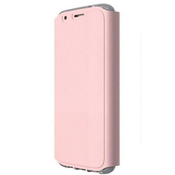 For Samsung Galaxy S9 Tech 21 Without Logo Pink