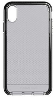 For iPhone XS Max Tech 21 Without Logo Black