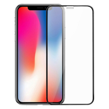 For iPhone XS Max 3D Tempered Glass