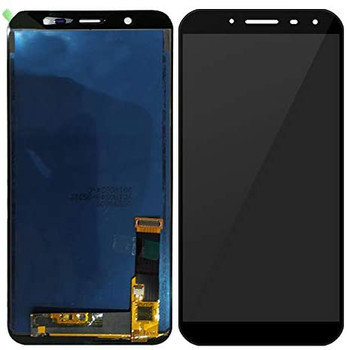For Samsung Galaxy J8 SM-J810 LCD and Touch Screen Assembly. (Black)