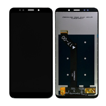 For Xiaomi Redmi Note 5 LCD and Touch Screen Assembly (Black)