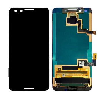 For Google Pixel 3 LCD and Touch Screen Assembly.