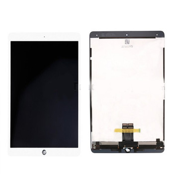 """For iPad Pro 10.5"""" LCD and Touch Screen Assembly (White)"""