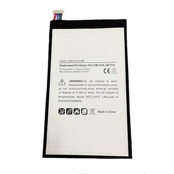 "For Samsung Galaxy Tab 3 8.0"" SM-T310 SM-T315 Battery"
