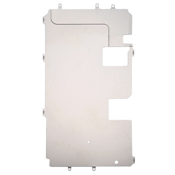 For iPhone 8 / SE 2020 LCD Back Metal Plate
