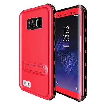 For Samsung Galaxy S8 Red Pepper Case