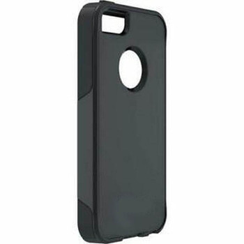 For iPhone 5/5s Outer Commuter Case Black