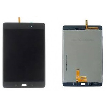 """For Samsung Galaxy Tab A 8.0"""" SM-T350 LCD and Touch Screen Assembly (Black)"""