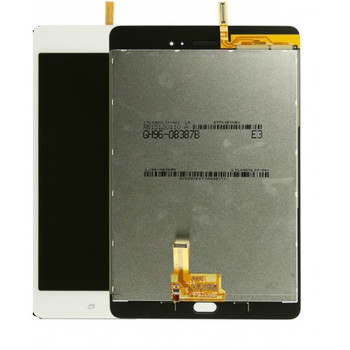 """For Samsung Galaxy Tab A 8.0"""" SM-T350 LCD and Touch Screen Assembly (White)"""