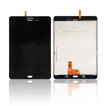 """For Samsung Galaxy Tab A 8.0"""" SM-T355 LCD and Touch Screen Assembly (Black)"""