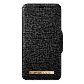 For Samsung Galaxy S10 Plus Fashion Case Black