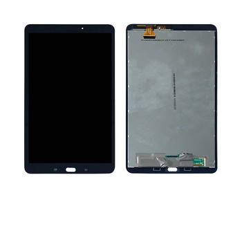 """Samsung Galaxy Tab A 10.1"""" SM-T580 SM-T585 LCD and Touch Screen Assembly (Black)"""