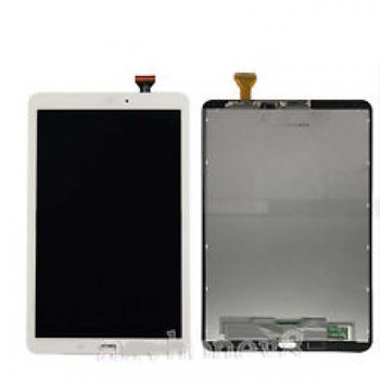 """Samsung Galaxy Tab A 10.1"""" SM-T580 SM-T585 LCD and Touch Screen Assembly (White)"""