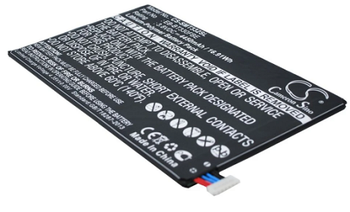 For Samsung Galaxy Tab 4 SM-T330 Battery
