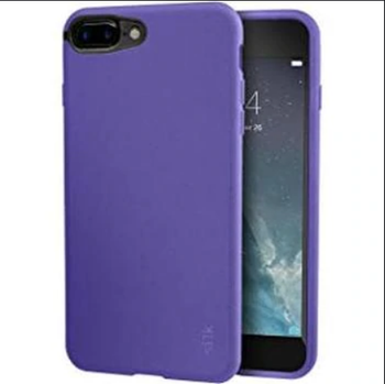 For Samsung Galaxy  S9 Da Vinci Jelly Case Dark Blue