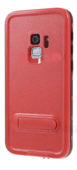 For Samsung Galaxy S9 Red Pepper Case