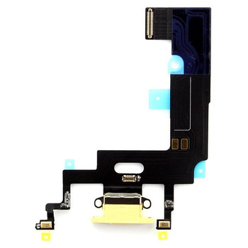 For iPhone XR Charging Flex Gold