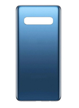 For Samsung Galaxy S10 Back Cover Blue